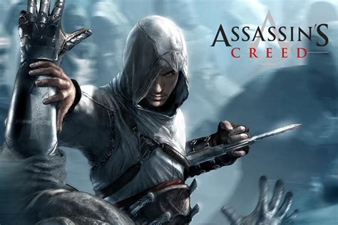 Kaos Fullprint Assassin S Creed assassin s creed 1 2008 pl i7 4790k gtx 970 windows 8 1