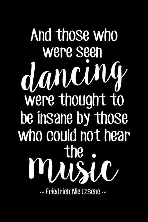 Nietzsche Quotes Music