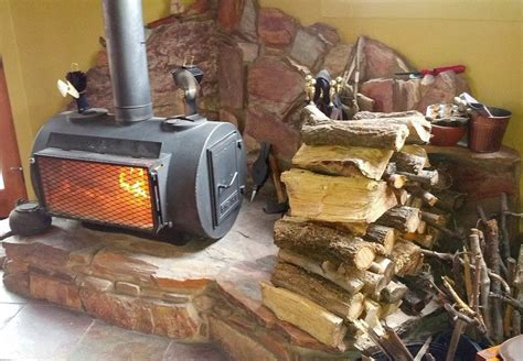 Handmade Wood Burning Stoves - small wood burning stove ftempo