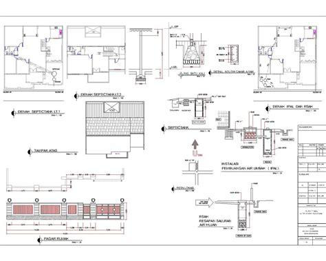 biaya membuat imb rumah biaya jasa gambar imb desain rumah pelaksanaan jasa