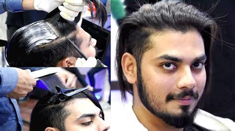 keratin hair treatment for men 2017 keratin smoothing hair treatment for men youtube