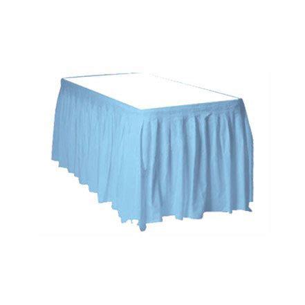 tiki table skirt pack of 3 partyrama co uk