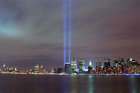In Lights by The Tribute In Lights Ground Zero