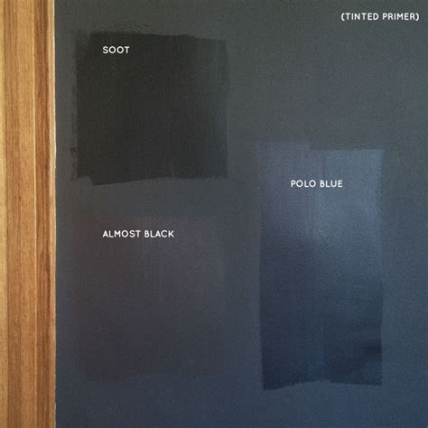 soot doors black benjamin paint swatches soot almost black polo blue and black