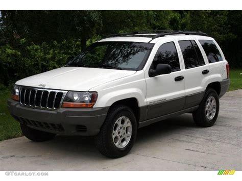 jeep laredo white 1999 stone white jeep grand cherokee laredo 4x4 15574809