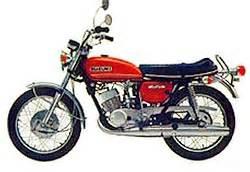 Suzuki 250 Road Bike Suzuki 250 Road Bikes 1970 1979 250cc Motorcycle Forum