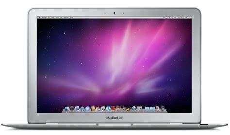 Macbook Air Di Infinite apple may be developing smaller macbook air liliputing