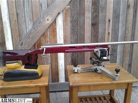 6mm bench rest armslist for sale custom defiance machine deviant 6mm