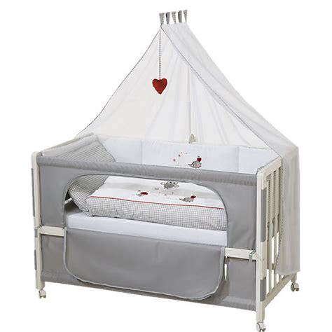 roba room bett beistell und kinderbett komplett 60 x 120 cm room bed
