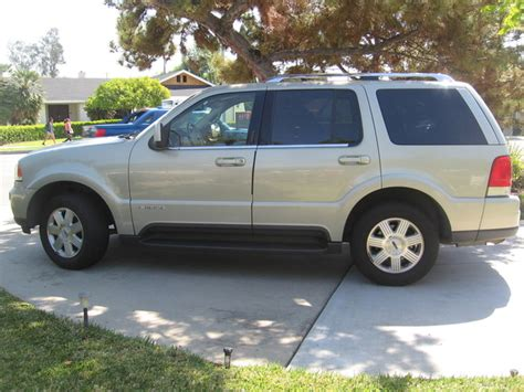 how to fix cars 2003 lincoln aviator security system 2003 lincoln aviator overview cargurus