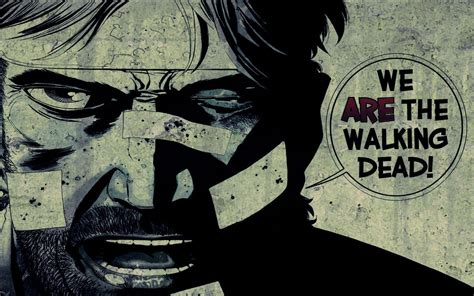 wallpaper android the walking dead walking dead comic wallpapers wallpaper cave