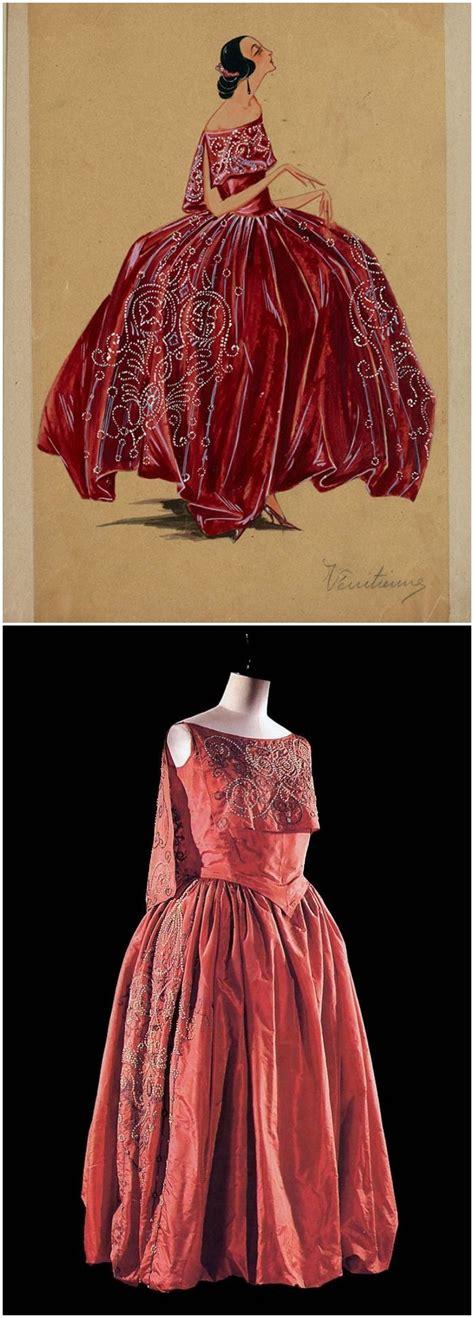 Pusat Grosir Baju Catalia Dress Crepe dress quot v 233 nitienne quot by jeanne lanvin 1921 22 photos via top maximidimini a vintage