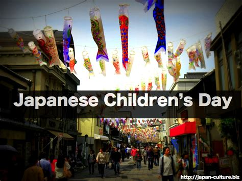 S Day Japan What Is Japanese Children S Day Japanese Culture