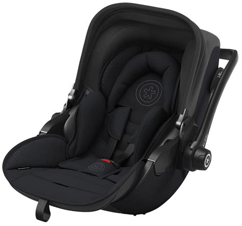 kiddy evoluna  size   babyschale inkl isofix station