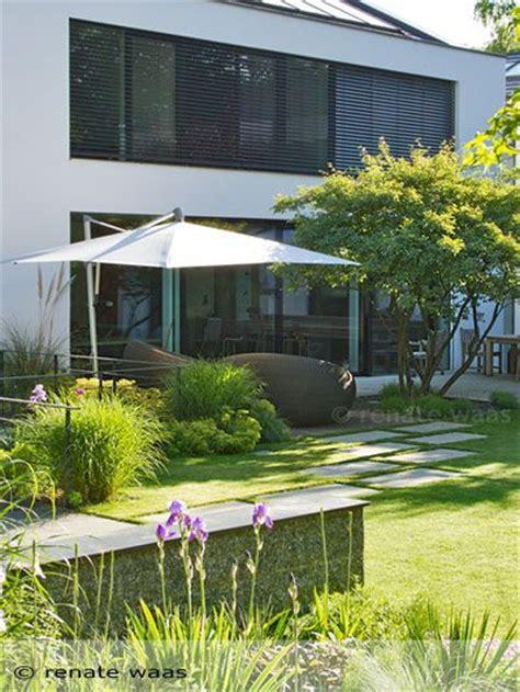 Terrasse Nordseite by Die Besten 17 Ideen Zu Moderne G 228 Rten Auf