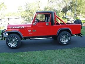 Jeep Cj 8 Scrambler Cj 8 Scrambler Jeep Cj Forums