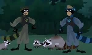 raccoon power wild kratts wiki fandom powered by wikia