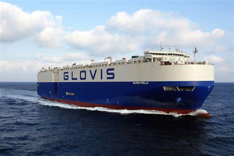 Hyundai Glovis hyundai glovis transportation and logistics
