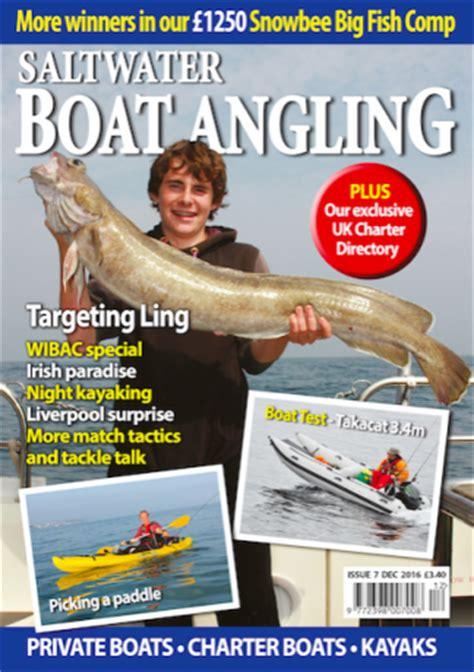 boating magazine uk boating and fishing magazine subscriptions whsmith
