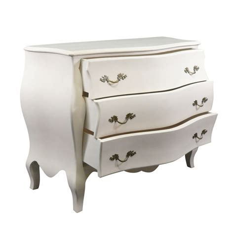 Commode Barroque by Commode Baroque Blanche Style Louis Xv Commodes