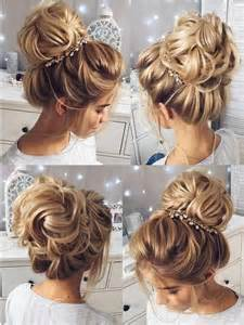 fancy hairstyles for weddings 17 best ideas about wedding hairstyles on grad