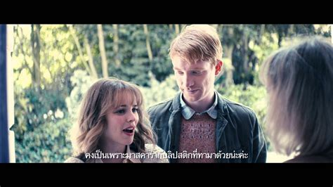 quote film thailand timeline about time trailer a thai sub official youtube