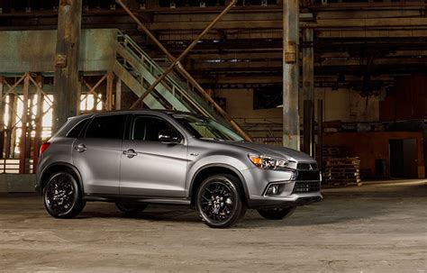 2017 mitsubishi outlander sport limited edition 2017 mitsubishi outlander sport limited edition