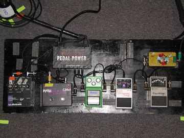 Equalizer Bell Up brian bell s ge 7 equalizer pedal equipboard 174