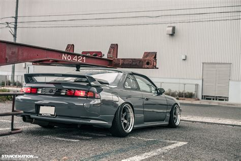 custom nissan 240sx s14 nissan silvia s14 tuning custom wallpaper 1680x1120