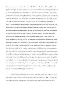Comparison Essay Between Two Cities by Essay Compare Contrast Btwn Two Genre