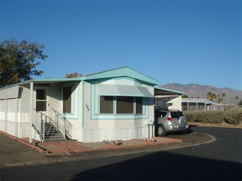 used mobile homes for sale by owner in