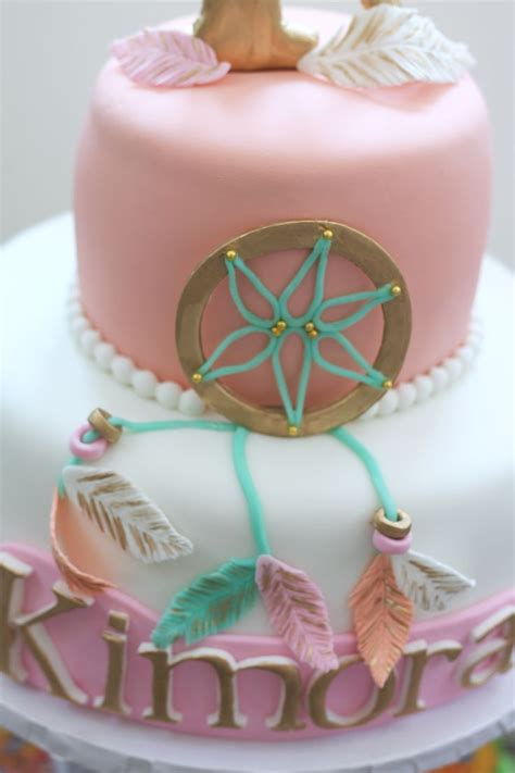 Birthday Cake Ideas For Tween Girl