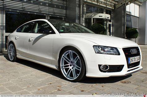 Audi A5 Sportback Felgen by 001 Kopie Bilder A5 Sportback Mit 20 Zoll S Line Felgen