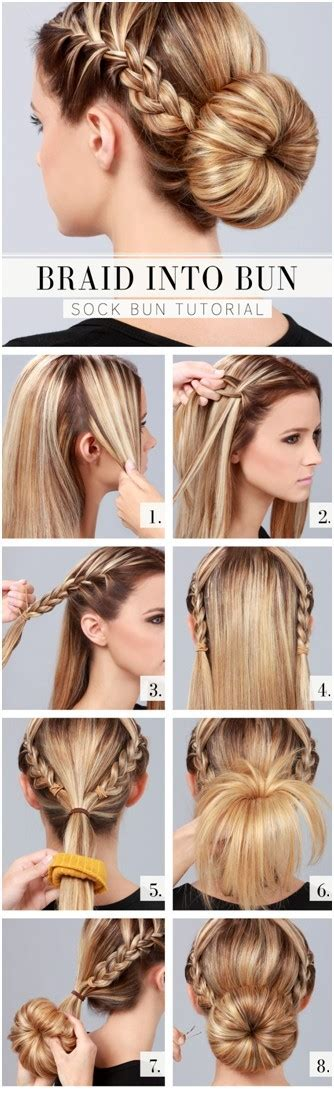cute everyday hairstyles tutorials great hairstyle tutorials for long hair styles weekly