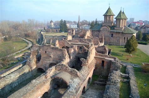 vlad the impalers castle tirgoviste vlad castle by slickdj3 on deviantart