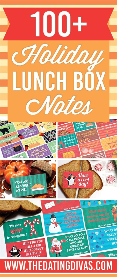 christmas themes lunch 100 holiday themed lunch box notes