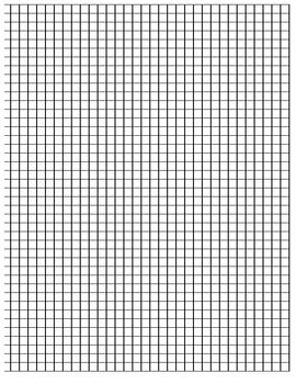 How To Make Graph Paper In Word 2010 - printable 1 100 number chart and graph paper by teaching