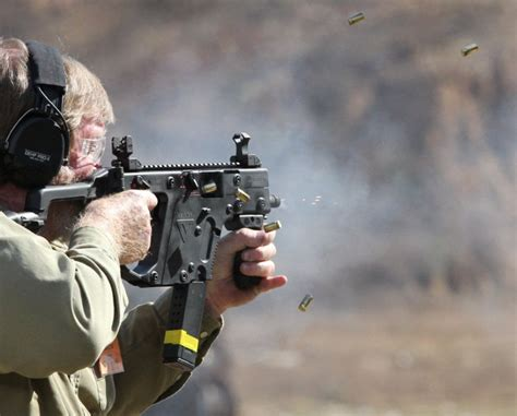 Knob Hill Shooting Range by Pros And Cons Of Gun Ownership