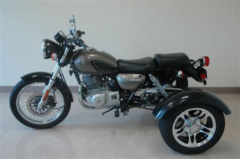 Suzuki Trike 2012 Suzuki Tu250 X Trike For Sale On 2040 Motos