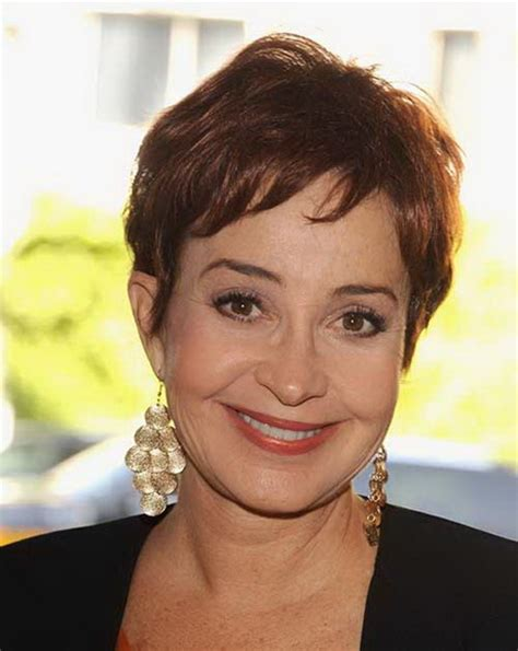 Is The Pixie Cut Good For A 60 Year Old | pixie haircuts for women over 60