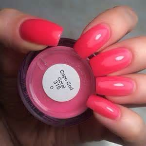 sns nail colors best 10 sns nails ideas on summer shellac