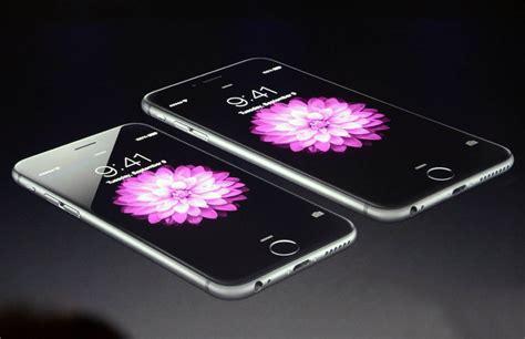 14 Bahamut Iphone Dan Semua Hp iphone 6 plus tidak selaku iphone 6 membedah semua teknologi