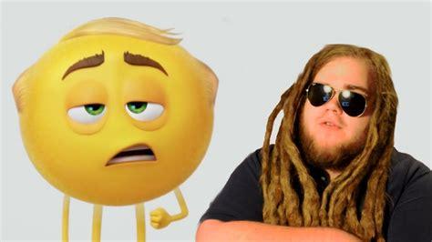 emoji movie soundtrack the emoji movie trailer youtube