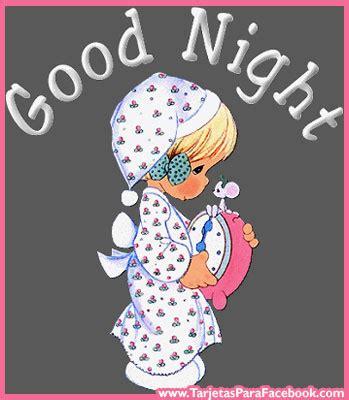 imagenes chistosas de good night tarjeta para facebook buenas noches 027