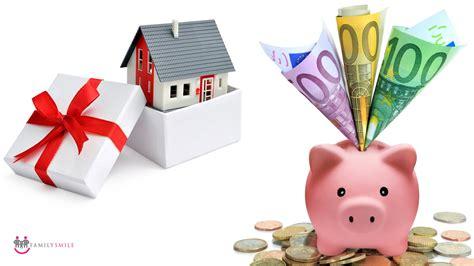 donazione di un appartamento acquisto casa consigli x il genitore che la vuole donare