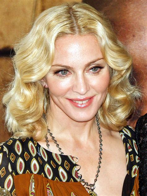 Madonna Is madonna as a icon