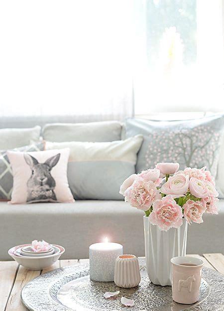 deko garten rosa rosa deko ideen