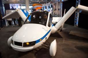 new flying cars this flying car the new yorker