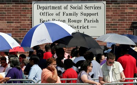 Social Security Office In Baton Louisiana by 30 000 Louisianans Scheduled To Lose Food Sts Al