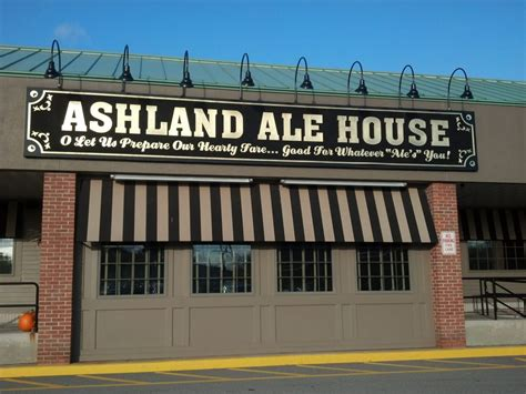 Ale House by Ashland Ale House Entrance Yelp